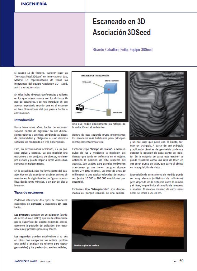 Publicación Abril 2015